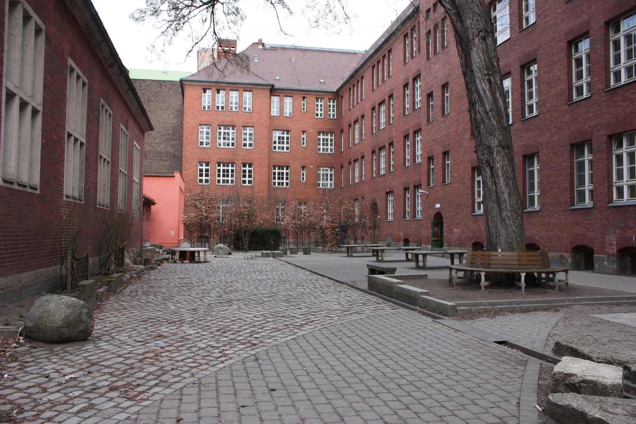 Ferdinand Freiligrath Schule Stellenangebote
