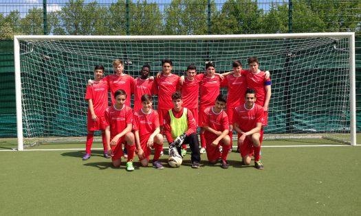 Fußball16